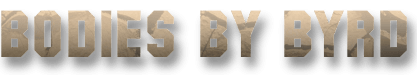 Bodies By Byrd logo